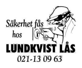 Lundkvist Lås
